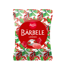 HARD BOILED CANDIES BĀRBELE