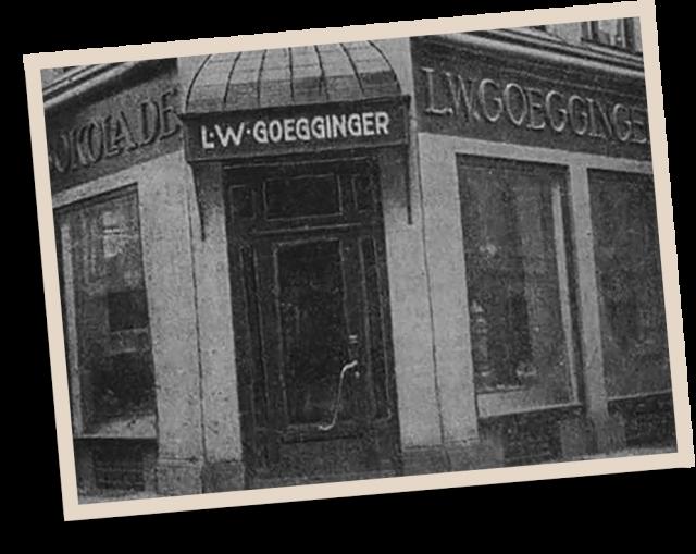 Ludmilas Gēgingeres fabrika