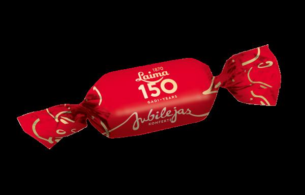 LAIMA CHOCOLATE CANDIES JUBILEJAS
