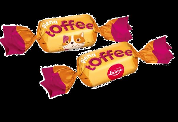 LAIMA MILK TOFFEE CARAMELS